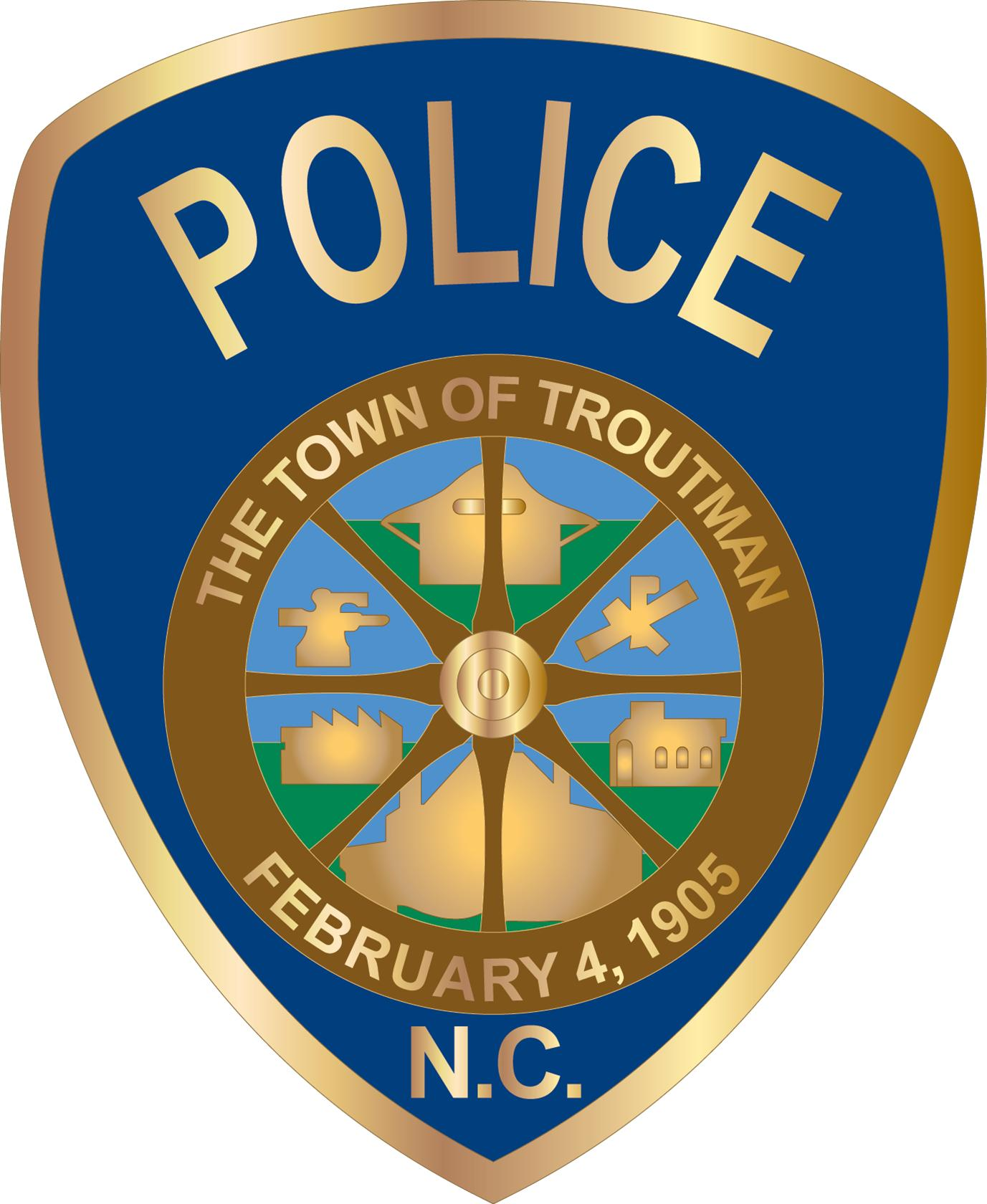 Police Tip Hotline - Official Website of the Town of Troutman, North